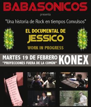 """Babasónicos presenta """"Una historia de Rock en tiempos Convulsos"""""""