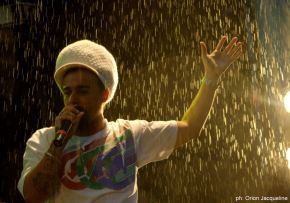 ROCK EN PARQUE ROCA: VIVA ELÁSTICO – GILLESPI Y WILLY CROOK – DREAD MAR I