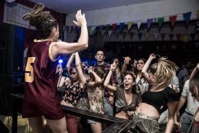 """Entrevista a Miss Bolivia: """"El arte de la fusión, puedo decir que medefine"""""""