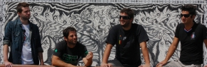 Entrevista a Barbacoa