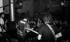 Mustafunk en la Capilla Rock: Santificados defunk
