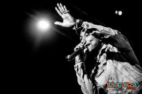 """Lollapalooza: """"Desde el publico DiaII"""""""