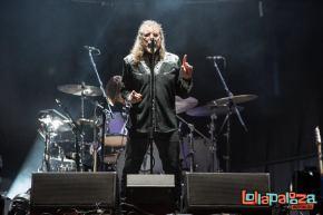 """Lollapalooza: """"Desde el publico DíaI"""""""