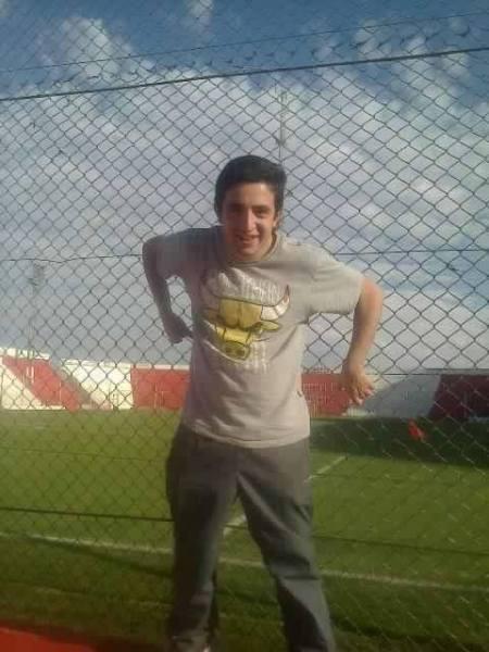 Tomas Contreras