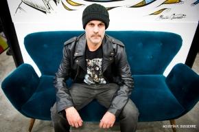 Entrevista a Sergio Ch: Espírituinquieto