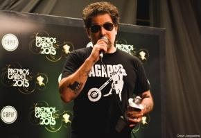Premios Gardel a la música 2015: PalabrasMayores