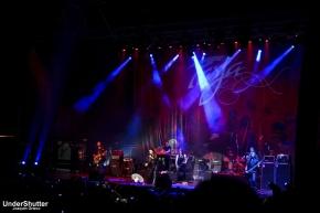 Resumen en Fotos | Tarja en el Estadio MalvinasArgentinas