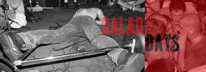 El documental Salad Days se proyecta en BuenosAires