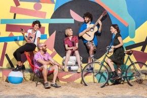 Parador Konex, un festival que dura tresmeses