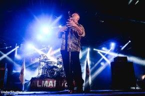 Rock En Baradero DÍA 1: Música hasta elamanecer