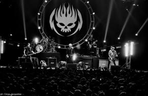 #FestivalRockout: La noche del punkrock