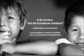Día del estudiante solidario en el Centro CulturalKirchner