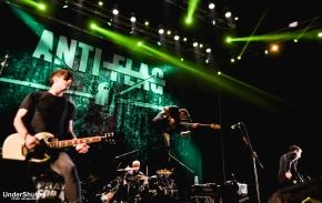 #Rockout: Un festival dedicado el punkrock
