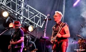 [Cobertura] Festival Rock n' Chop en el Estadio MalvinasArgentinas