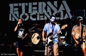 Eterna Inocencia dará su primer show del año enCapital