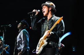 Bruno Mars se presentará enArgentina