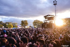 #FestivalNuestro: cultura de lonacional