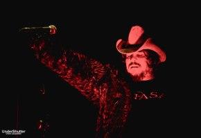 #Massacre en el Teatro Gran Rivadavia: Al servicio delsurrealismo