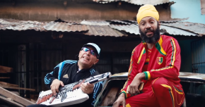 """Fidel Nadal y Damas Gratis lanzan una nueva versión de """"Gente queno"""""""