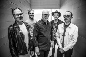 #Rockout 2017: Bad Religion regresa aArgentina