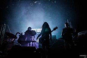 Poseidótica y su show cyberpunk en NicetoClub